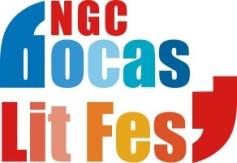 NGC Bocas Lit Fest logo