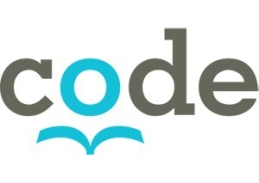 logo for CODE Canadian Organization for Development through Education